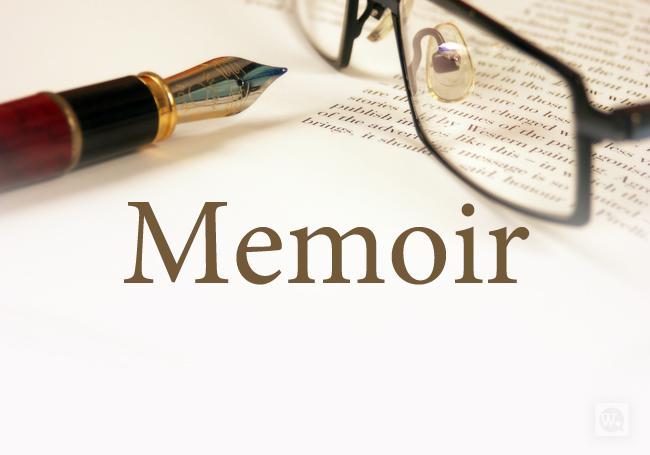 Memoir Image