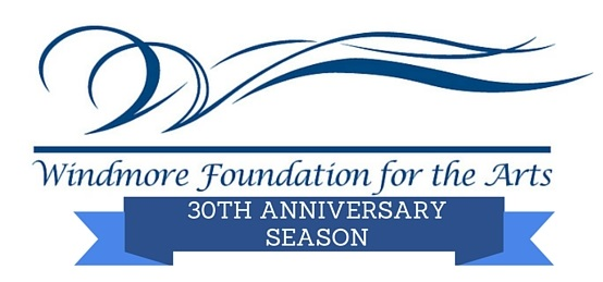 Windmore 30th Anniversary Logo