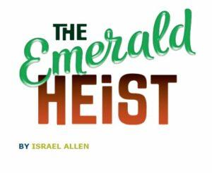 The Emerald Heist @ Prince Michel Winery