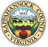Seal of Rappahannock